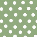 paper-polkadot-green