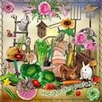 The Garden Patch - MEGA KIT