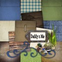 00 daddy n me kit cover paper 2