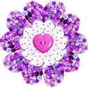 button flower lol