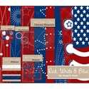 Preview-Red White and Blue