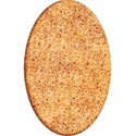 Oval Cookie