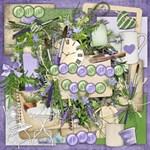 Lavender Thyme