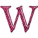 pink w