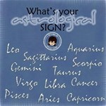 What s your Astrological Sign?