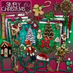 Simply Christmas Vol1