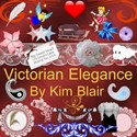 Victorian Elegance Kit Cover