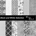 Black and White Selection - FREE limited time