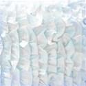 paper pastel ruffles