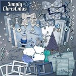 Simply Christmas Vol 2