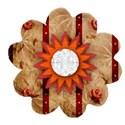 1paper flower