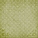 17gypsy rose layering paper green