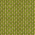 19stripe roses green background paper