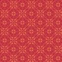 diagonal floral background paper