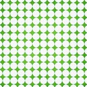 green and white mod dot paper