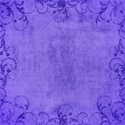 blue flower texture layering paper