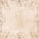 floral layering paper