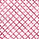 checked pink background paper