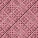 pink tiling background paper