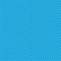 blue polka dot backgound