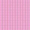 pink check layering