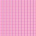 pink check background