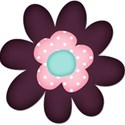pamperedprincess_forestcuties_flowersticker2 copy