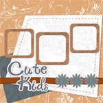 Cute Kids  kits