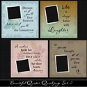 Beautiful Quotes QP Set 2 Cover