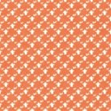 orange ghost glitter background paper