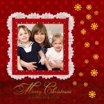 Merry Christmas XXX