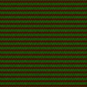 24green felt stripe