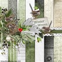 00 kit cover winter wrens papers