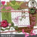 * Merry & Bright! *