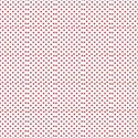 BackGround Red Polka Dots