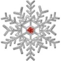 pamperedprincess_holidaycheer_snowflake2 copy