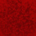 Background red mosaic