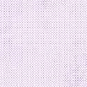 white with purple dots