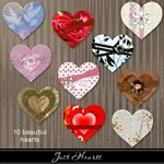Just Hearts