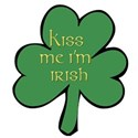 kiss me i m irish