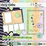 Spring Wedding (Mini Kit)