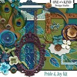 Pride & Joy Kit ~ FREE for a limited time!