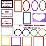 Ultimate frame collection