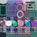 Stitches of love *free for a limited time*