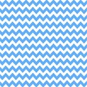 paper chevron blue
