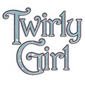 twirly girl 1
