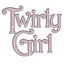 twirly girl 2
