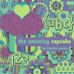 The Amazing Cupcake Mega Kit + 39 pages!