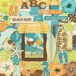 Beach Bum Kit