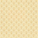 Shell Pattern Background